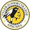 Alicia Garcia - add Tyler Community College logo