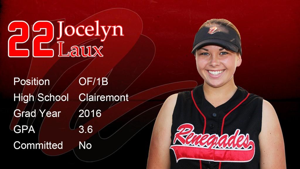 Jocelyn-Laux