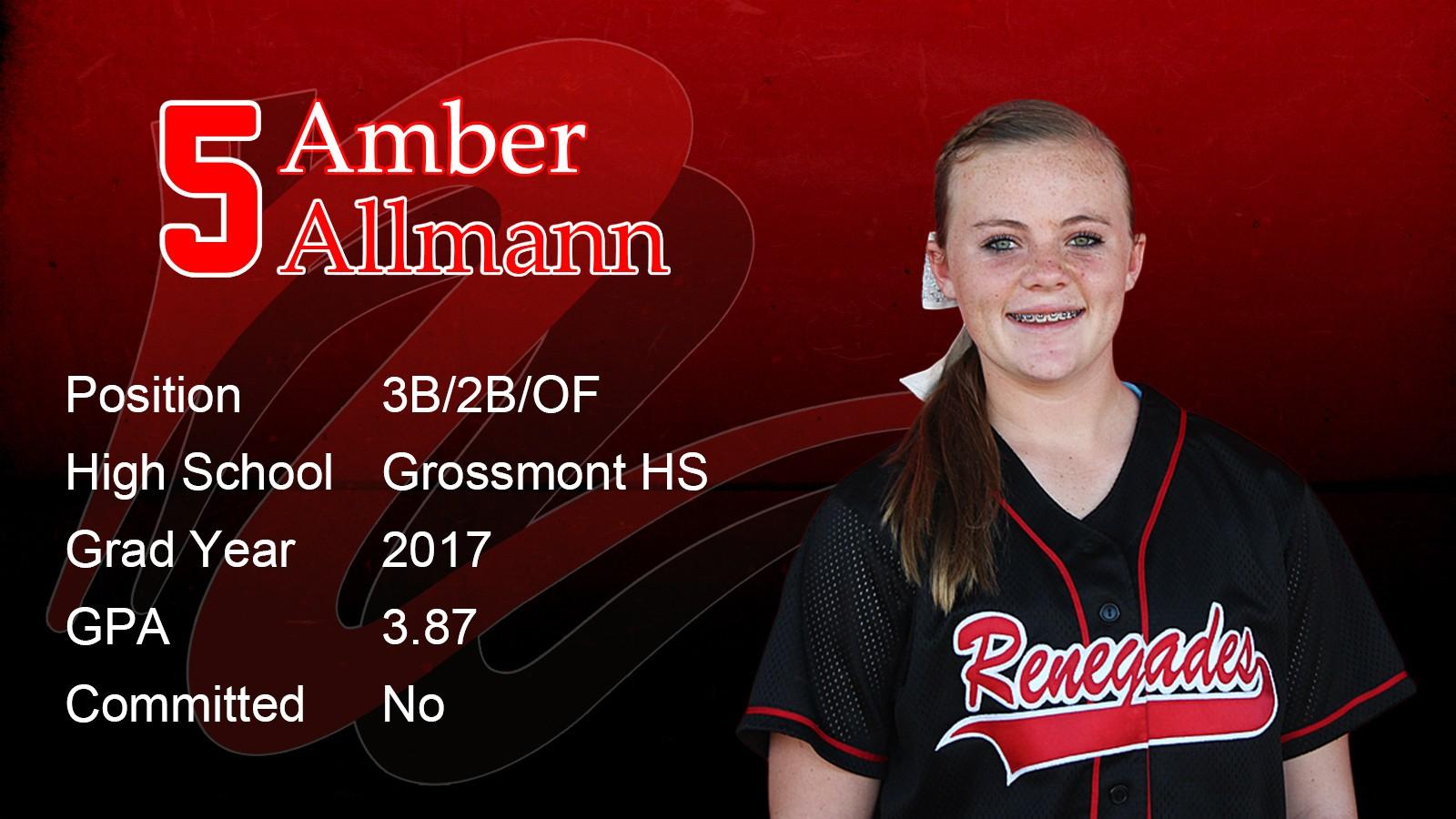 Amber-Allmann