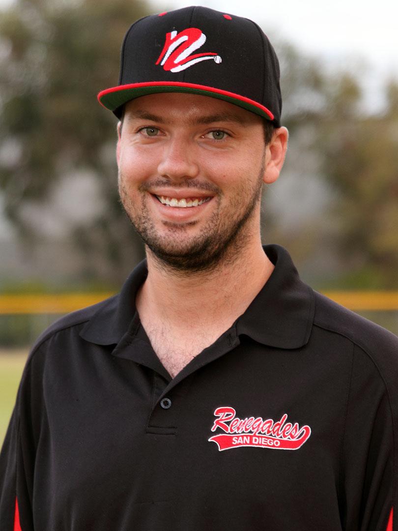 Coach Drew