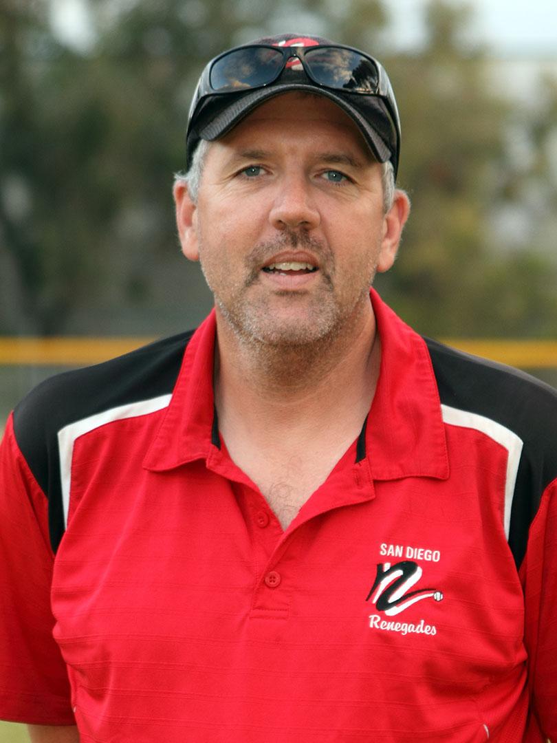 Coach Tony