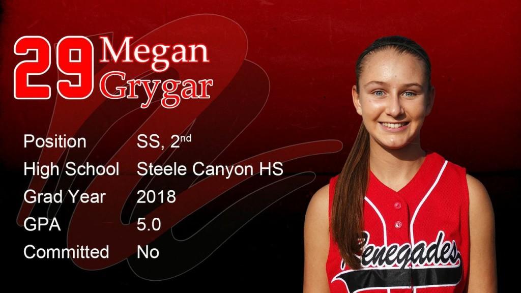 MEGAN 29