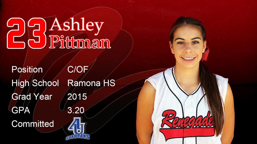 Ashley-Pittman