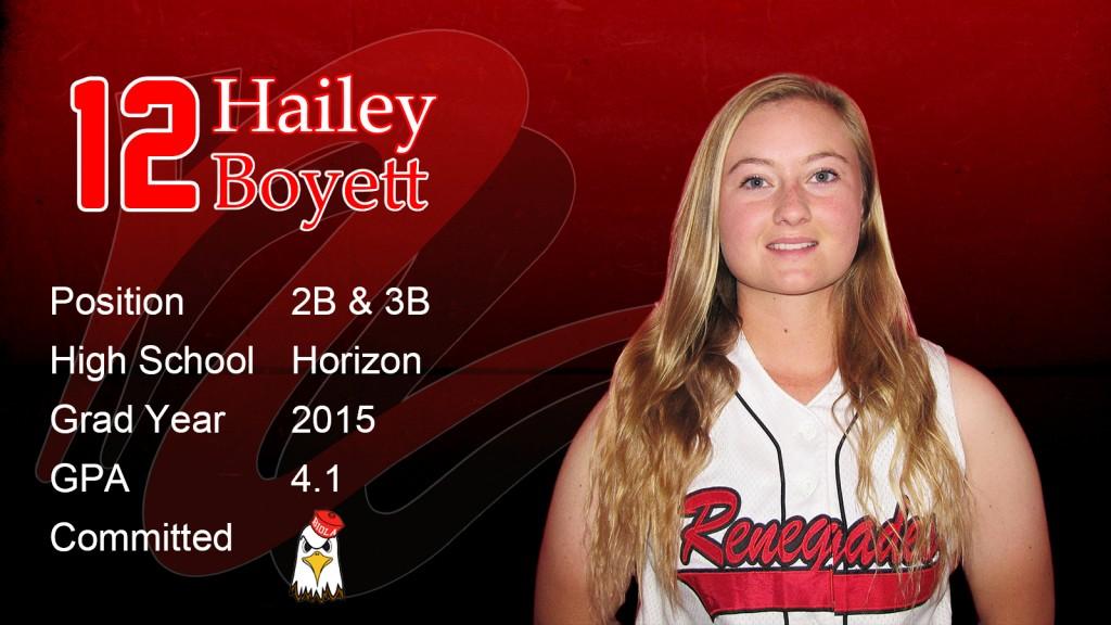 Hailey-Boyett updated