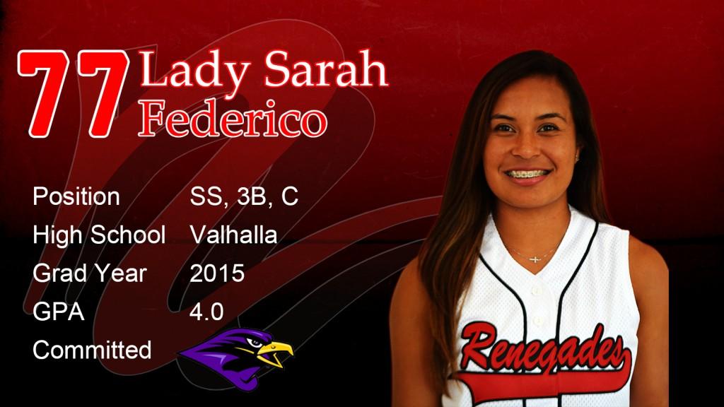 Lady-Sarah