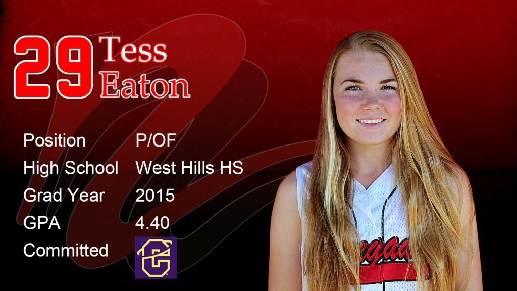 Tess-Eaton