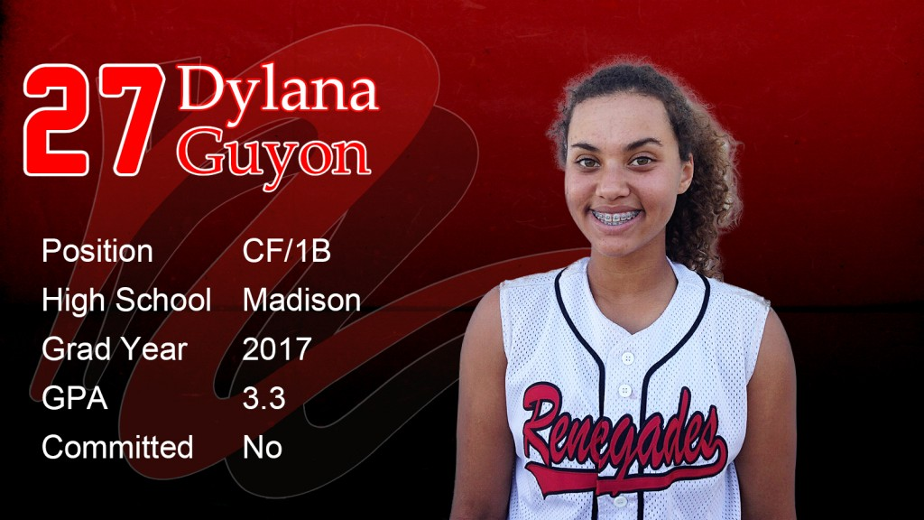 Dylana-Guyon