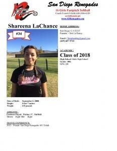 Sheerena.Profile